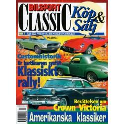 Bilsport Classic nr 7  2000
