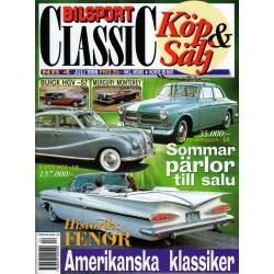 Bilsport Classic nr 4  1999