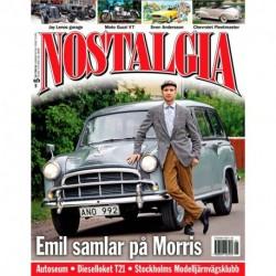 Nostalgia Magazine nr 5 2017