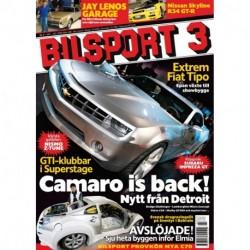 Bilsport nr 3 2006