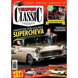 Bilsport Classic nr 6 2017