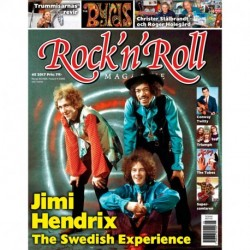 Rock'n'Roll Magazine nr 5 2017