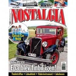 Nostalgia Magazine nr 10 2017