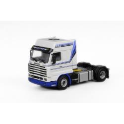 Scania 3  Streamline 4x2 Estepe dak