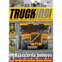 Trucking Scandinavia nr 12 2017