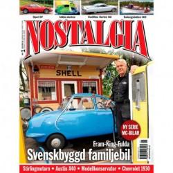 Nostalgia Magazine nr 1 2018
