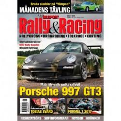 Bilsport Rally & Racing nr 1 2018