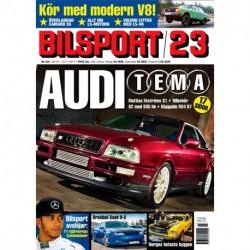 Bilsport nr 23 2014