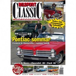 Bilsport Classic nr 6 2010