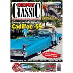 Bilsport Classic nr 4 2013