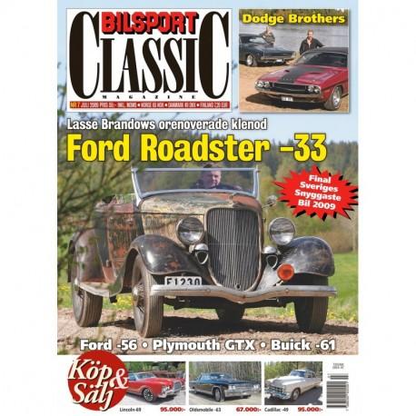 Bilsport classic sverige