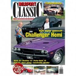 Bilsport Classic nr 12 2008