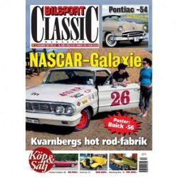Bilsport Classic nr 12 2007