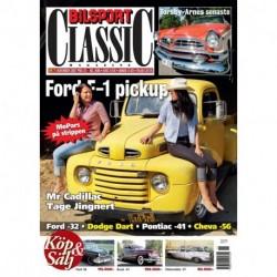 Bilsport Classic nr 11 2007
