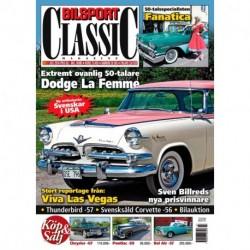 Bilsport Classic nr 7 2014