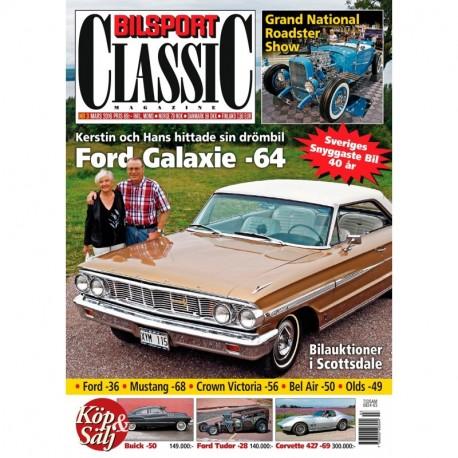 Bilsport Classic nr 3 2016
